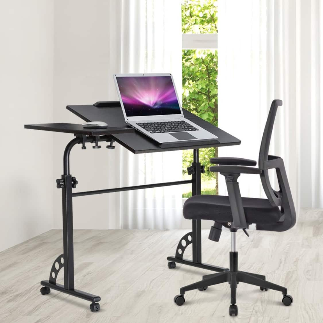 Portable Adjustable Laptop Desk $37.09 @Amazon + FS