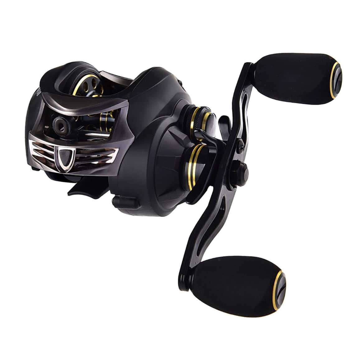 Bait Casting Fishing Reel $42.73 @ Amazon + FS
