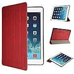 Easyacc Ultra Slim Ipad Air 2 Smart Case Cover with Stand / Auto Sleep Wake-up (From $2.39 and above) + Free Prime Shipping