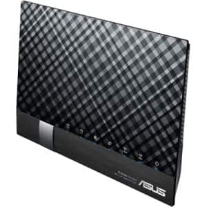 Asus RT-AC56U AC1200 Dual-Band Wireless Gigabit Router for $49.99 AR + Free Shipping @ Frys