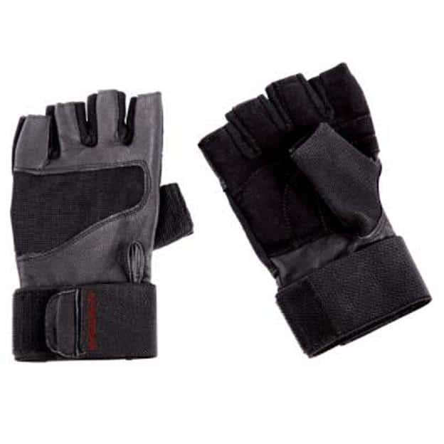 Weider Professional Wrist Wrap Training Glove L/XL $6.28 @Sears