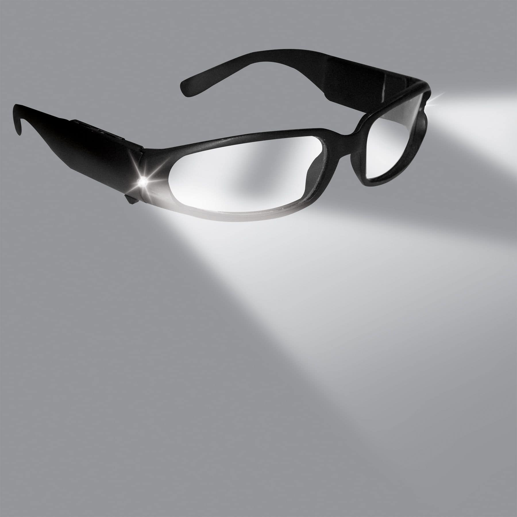 Craftsman Long Life LED/Lighted Safety Glasses $9.92@Sears