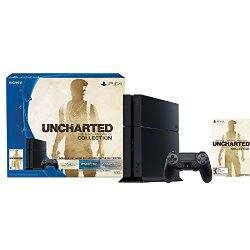 PS4 console 500GB Uncharted Collection Bundle with Assassin's Creed Syndicate at Amazon $349.99
