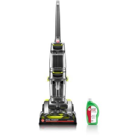 Hoover Dual Power Carpet Cleaner FH50900 - YMMV - $25