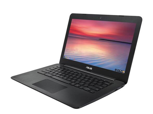 "Asus 11.6"" - 13.3"" Chromebook (fact. recond.), Intel 2.16GHz Dual-Core, 4GB, Bluetooth, USB 3.0, HDMI - 32GB or 16GB SSD - $120-$140 + $5 shipping @ woot"