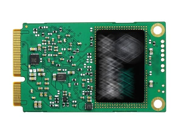 1TB msata SSD - Famous Macker - refurb - $250 + $5 shipping @ woot