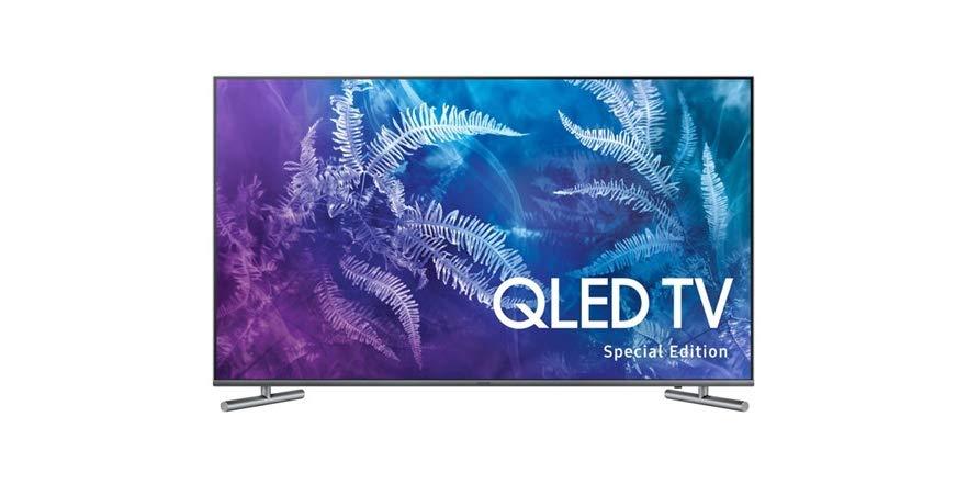"""Samsung QN49Q6FAMFXZA - 49"""" QLED 4K TV - $630 + Shipping (usually $5) - @ Woot"""