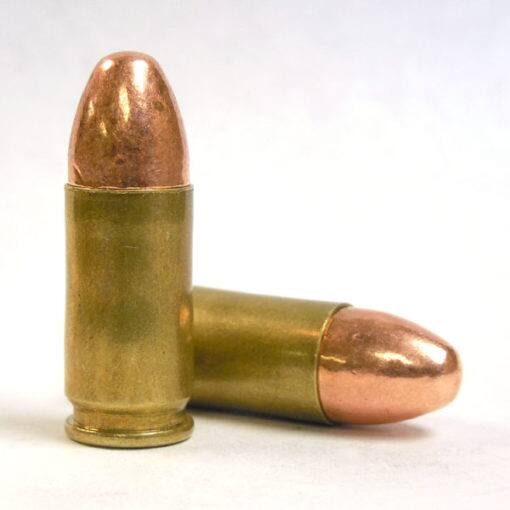 9mm Ammo - 1000 rds - $139 + $18 shipping