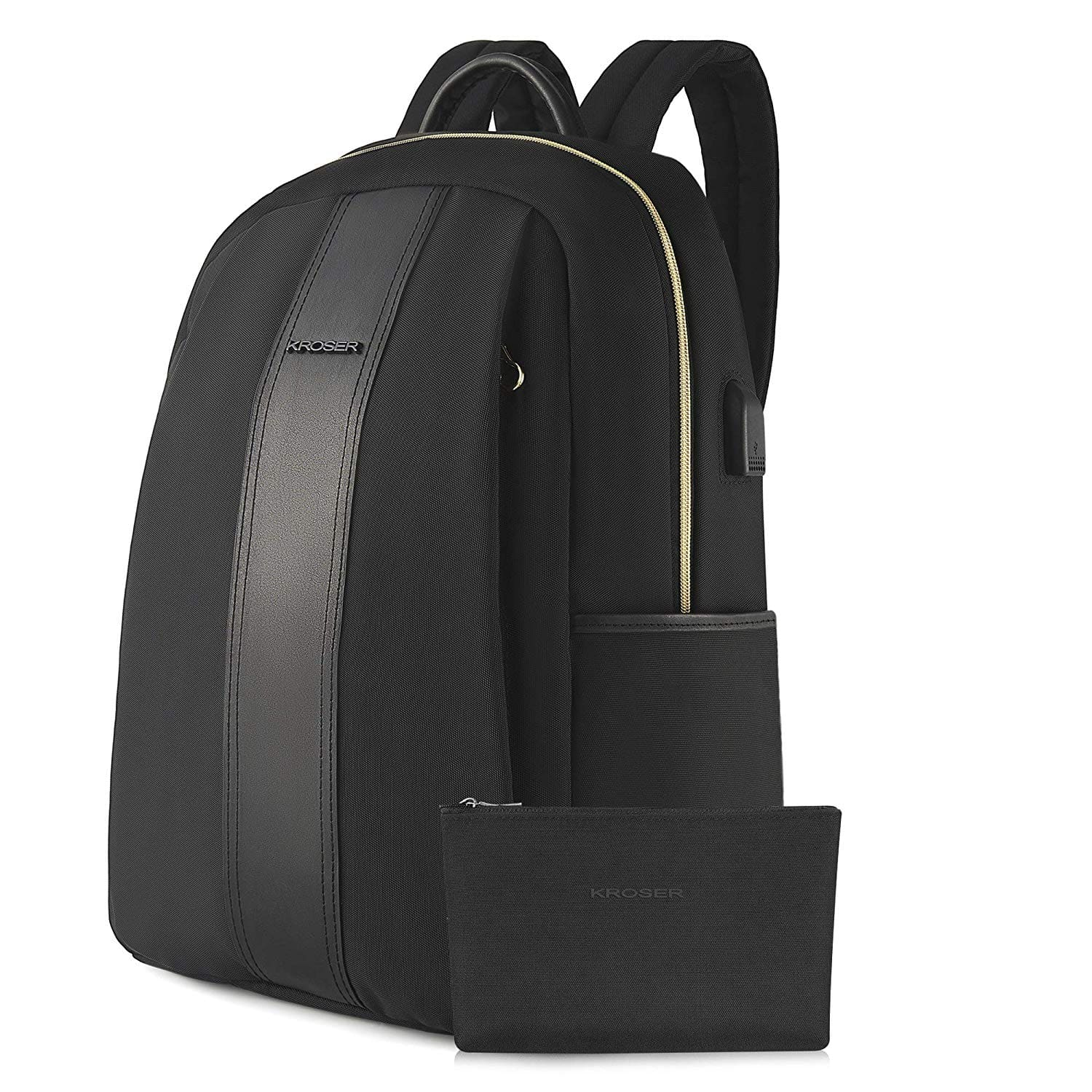 Laptop Backpack 15.6 Inch Computer Backpack - $20.99