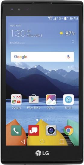 Verizon LG - K8V 4G LTE 16GB @ $144 + $150 Best Buy Gift card for DPP @ Best Buy