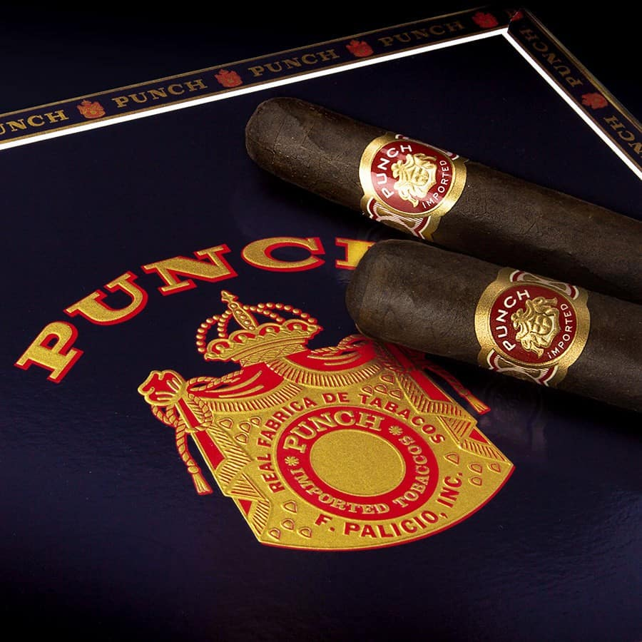 Punch Maduro Rothschild @ CigarPlace.biz - Discontinued for $2.92 Each, Shipped!!!