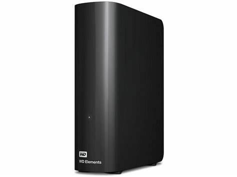 Western Digital Elements 8TB External Drive $123.25 with EDU discount