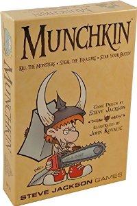 Munchkin Card Game $7.79