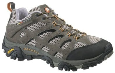 Merrell Men's Moab Ventilator Hiking Shoe $52.49 + FS @ Amazon *LOWEST PRICE EVER*