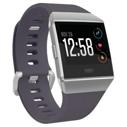 Fitbit Ionic Fitness Smart Watch $157 @ Amazon