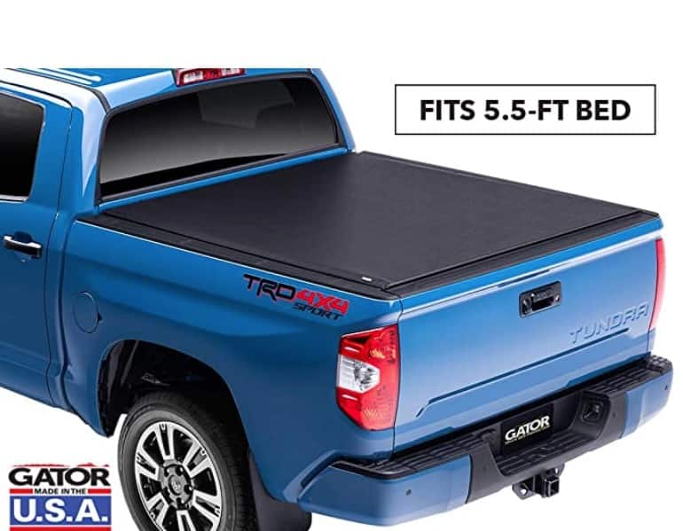 Gator ETX Low-Profile Tonneau Bed Covers (All Truck Models/Made in USA) - $169.15 + FS @ Amazon