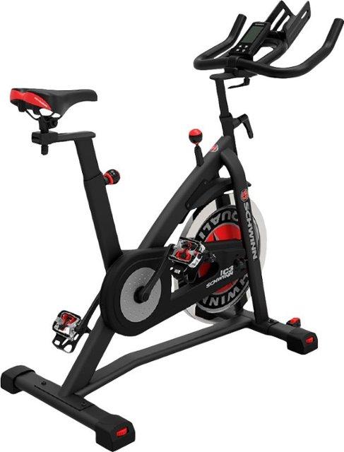 Schwinn Ic3 Indoor Cycling Bike W Tablet Holder