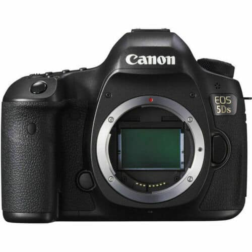 Canon EOS 5DS DSLR Camera for $999.99