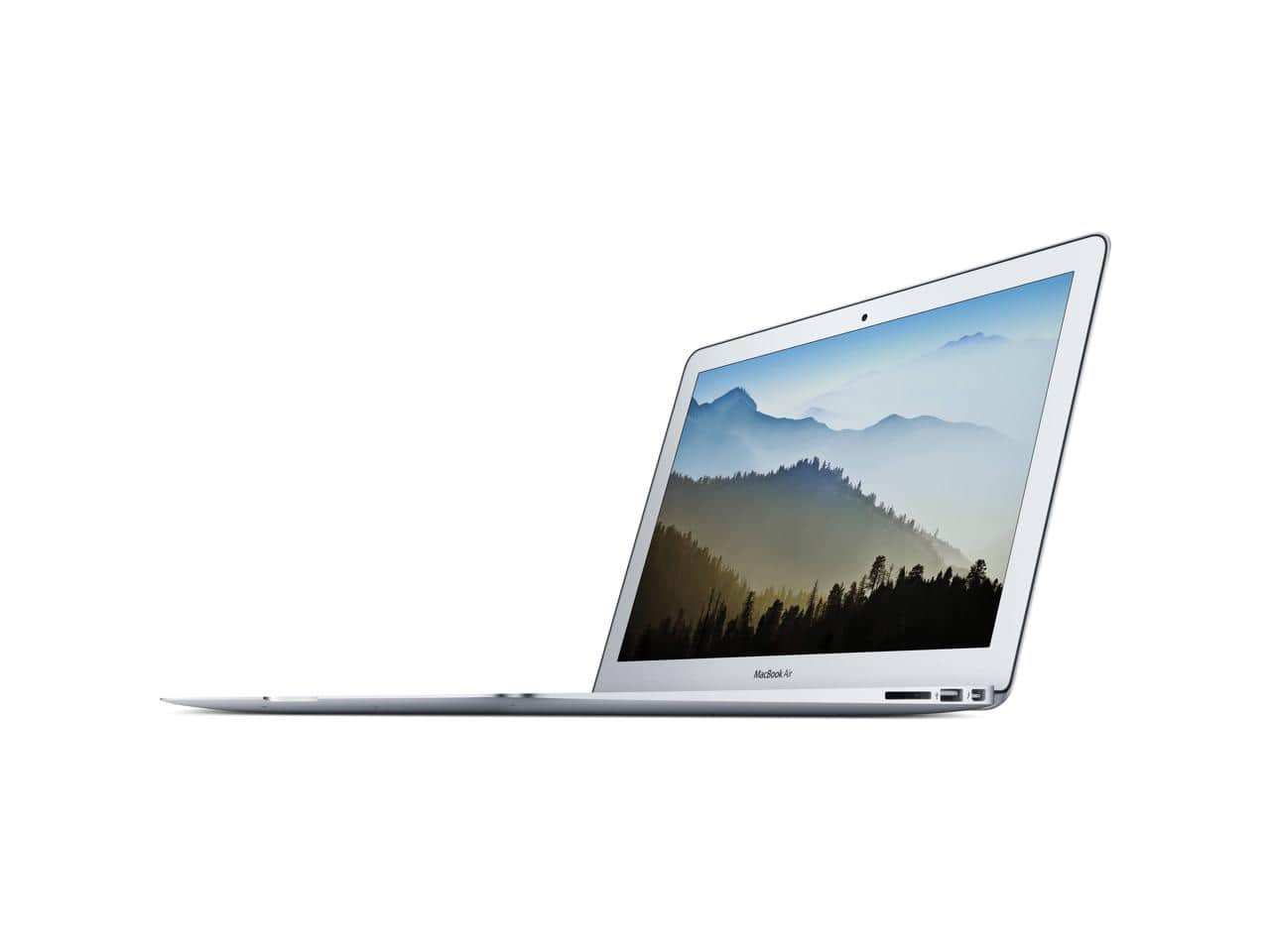 "Apple MacBook Air 13.3"" Notebook - Core i5 1.8 GHz - 8 GB RAM - 128 GB SSD - MQD32LL/A (Mid 2017) Refurbished $779.99 after $50.00 rebate card + FREE SHIPPING"