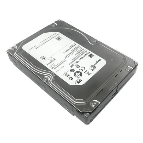 "Seagate Constellation ES.2 ST33000651NS 3TB 7200 RPM 64MB Cache SATA 6.0Gb/s 3.5"" Enterprise Hard Drive (REFURBISHED) $44.99 after $10.00 rebate card + Free Shipping"
