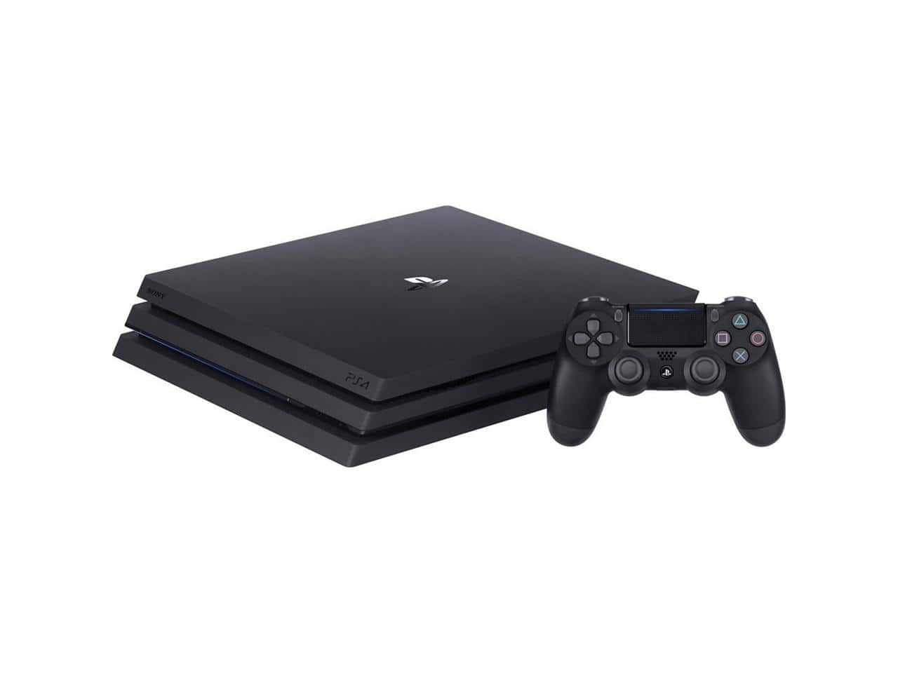 Sony PlayStation 4 Pro 1TB Video Game Console -Black - Refurbished $269.99 + Free Shipping