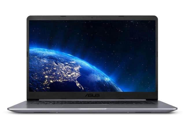 "ASUS VivoBook F510QA Laptop AMD A12-9720P 4-Core, 4GB RAM, 128GB SSD, 15.6"" Full HD (1920x1080), AMD Radeon R7, Wifi, Bluetooth, Windows 10 Refurbished $219.99 + Free Shipping"