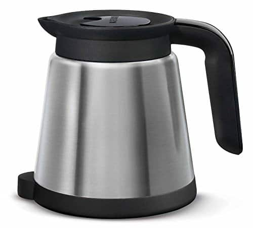 Keurig - 2.0 Coffee Carafe - Silver/Black $19.55