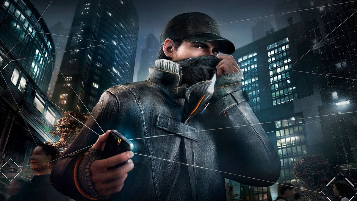 Watch Dogs (PC) Free on Ubisoft