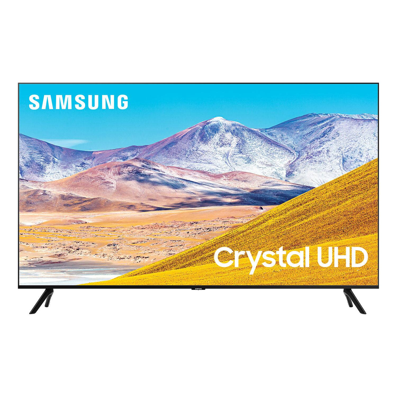 "Sam's Club YMMV 85"" Samsung 4k TV $1109.31"