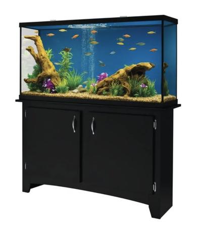 Live again as of 7:20 am petsmart.com Marineland® 60 Gallon Heartland LED Aquarium with Stand Store pickup $157.25