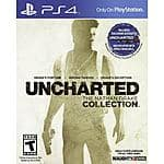 Uncharted Collection: The Nathan Drake Collection - PS4 $59.99 w/ $20 GC @ Frys - One day only w/ Saturday Promo (10/10) and in store