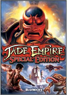 Jade Empire: Special Edition - PC RPG from BioWare - FREE - Origin