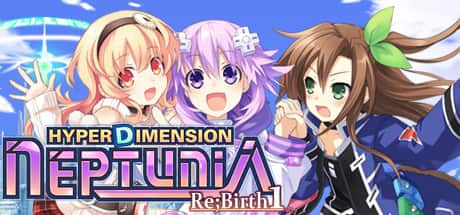 Hyperdimension Neptunia re:Birth 1 - $5.99 on Steam - Lowest price ever! JRPG!!