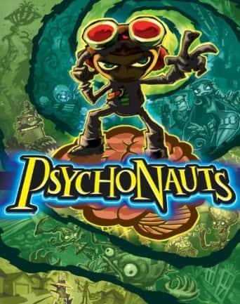Psychonauts - PC Steam Key - 99 cents at Amazon