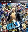 Persona 4 Arena Ultimax - PS3 - $11.53 at Amazon