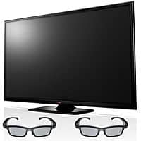 "BuyDig Deal: 60"" LG Plasma 3D SmartTV w/ 2 Pair 3D Glasses $749.99 + Free Ship"