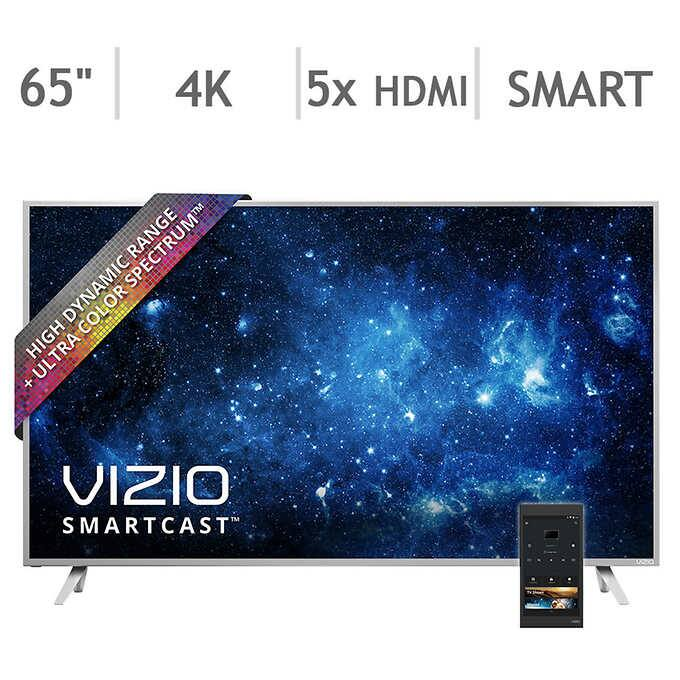 Vizio P65-C1 $1399.99 @Costco.com