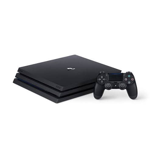 Sony - PlayStation 4 Pro Console -  $380 No Tax Most States
