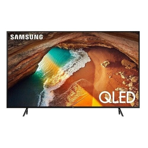 55'' Samsung QLED for $698 minus $245 in rakuten points