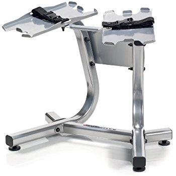 Bowflex SelectTech Dumbbell Stand $89.07 @ Amazon $94.41