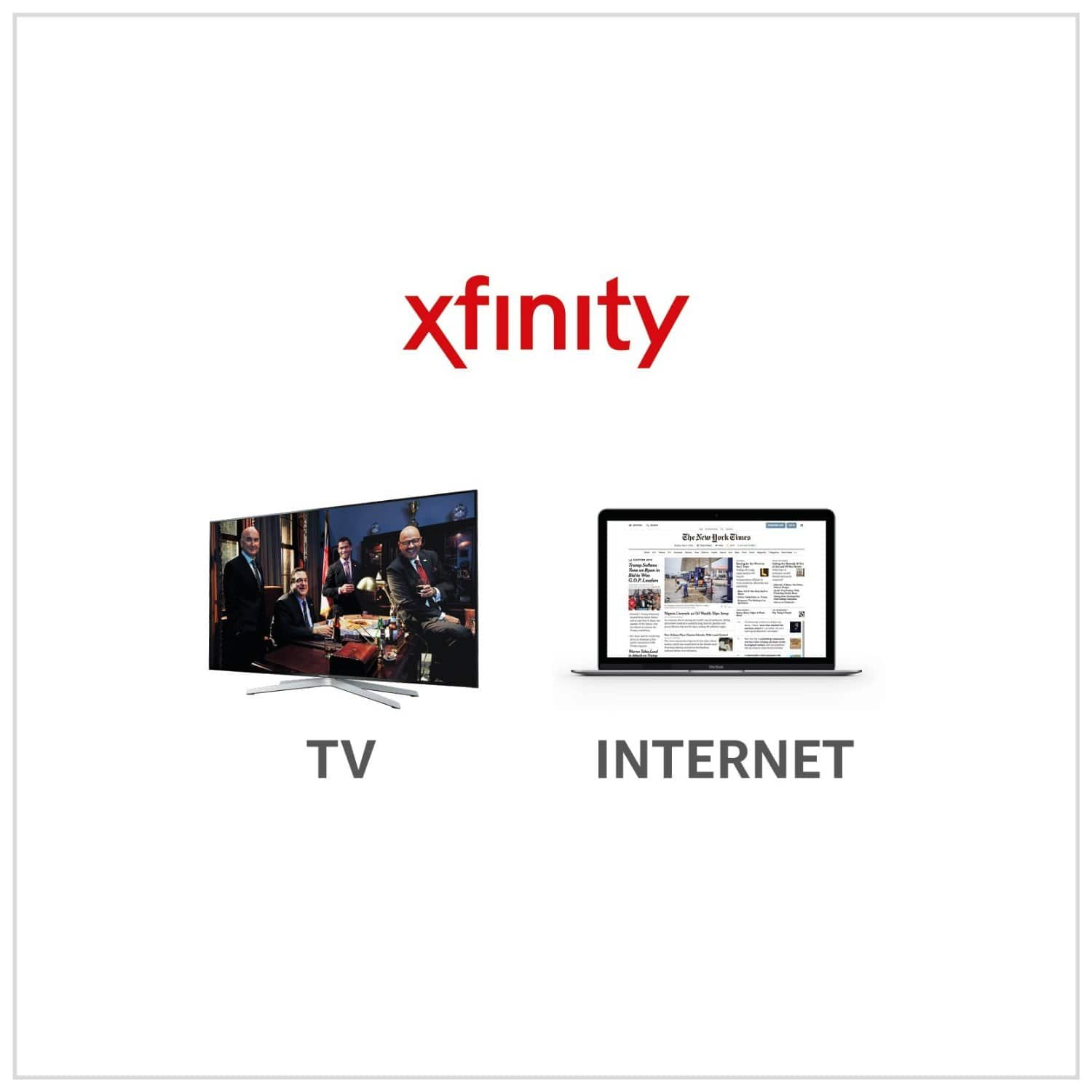 Comcast Cable Deals Denver: XFINITY Cable And Internet Bundle Receive $200 Amazon Gift
