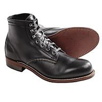 Sierra Trading Post Deal: Sierra Trading Post (Seconds) Wolverine 1000 Mile Boots Shoes 35% off + Shipping