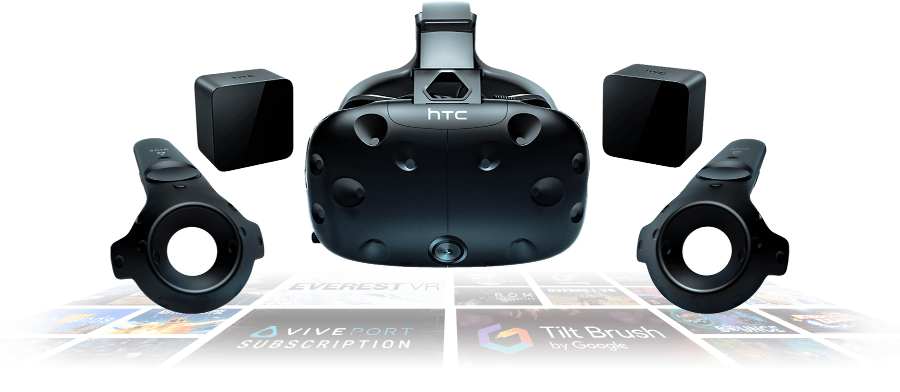 Fallout 4 VR pre-order included in HTC Vive Purchase $599