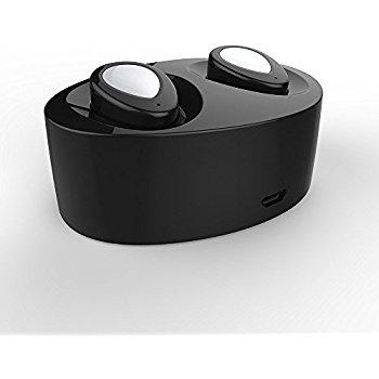 Bluetooth 4.1 wireless stereo ear buds - AC - $16