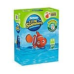 Huggies Little Swimmers with Bonus Beach Ball(various sizes / count) $11.99 + free shipping @ Costco.com