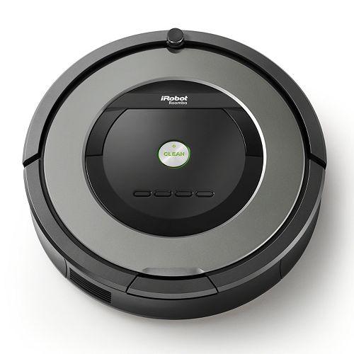 IRobot Roomba 877 $331 @ Kohl's