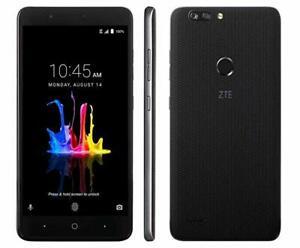 Brand New ZTE Blade Z MAX Z982 32GB Black Unlocked (EBay) $99.99