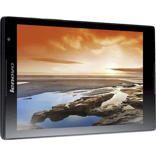 """(DEAD) Lenovo S8-50 Tablet (8"""", Android 4.4, IPS 1920x1200, Z3745, 2GB RAM, Front-facing speakers, camera capable of 1080p video) $150"""