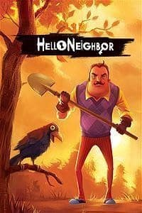 Hello Neighbor PC Game Download from CDkeys.com $18.69