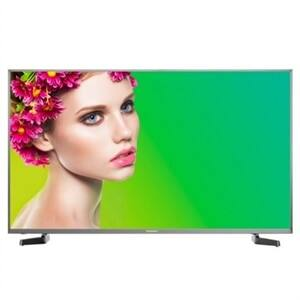 "Sharp 50"" AQUOS 4K Smart TV LC-50P8000U with HDR- $400"